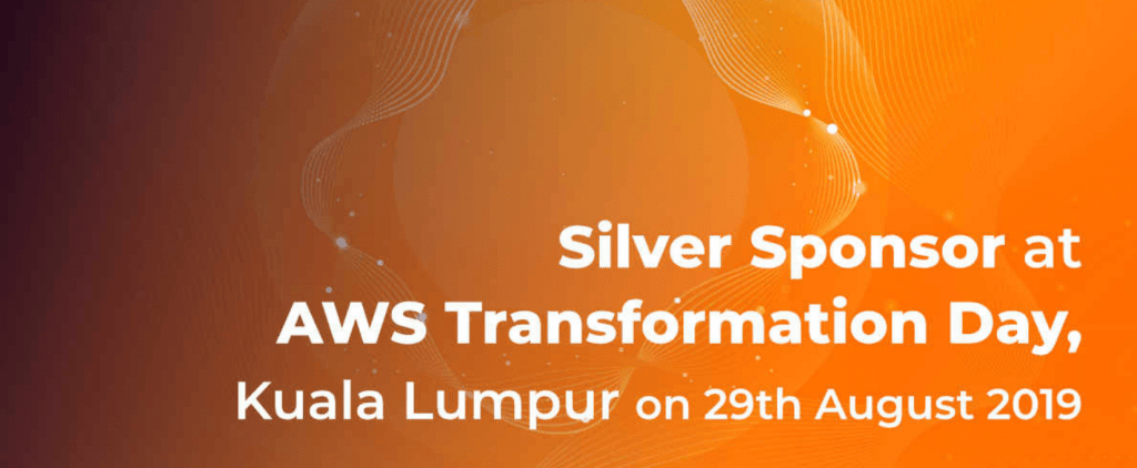 AWS Transformation day 2019