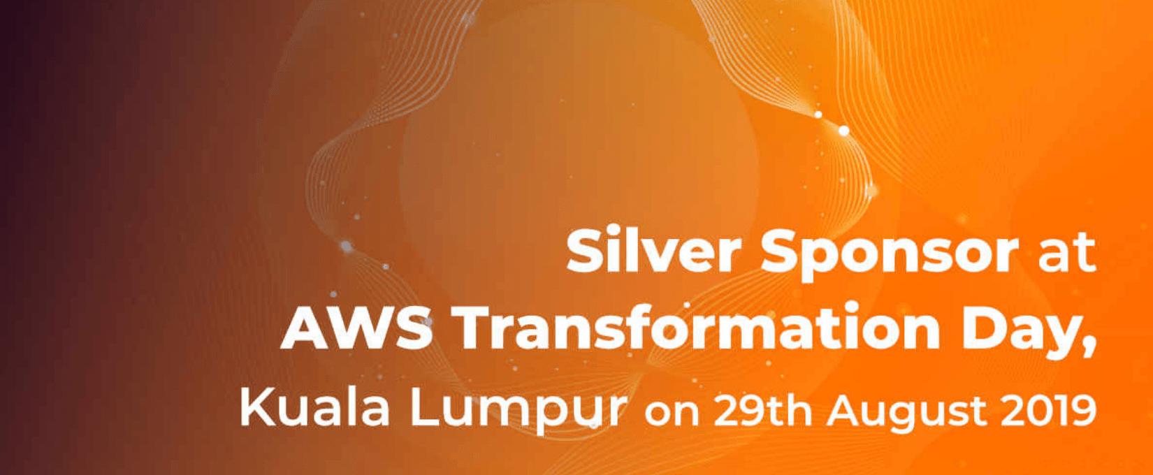 AWS Transformation day 2019