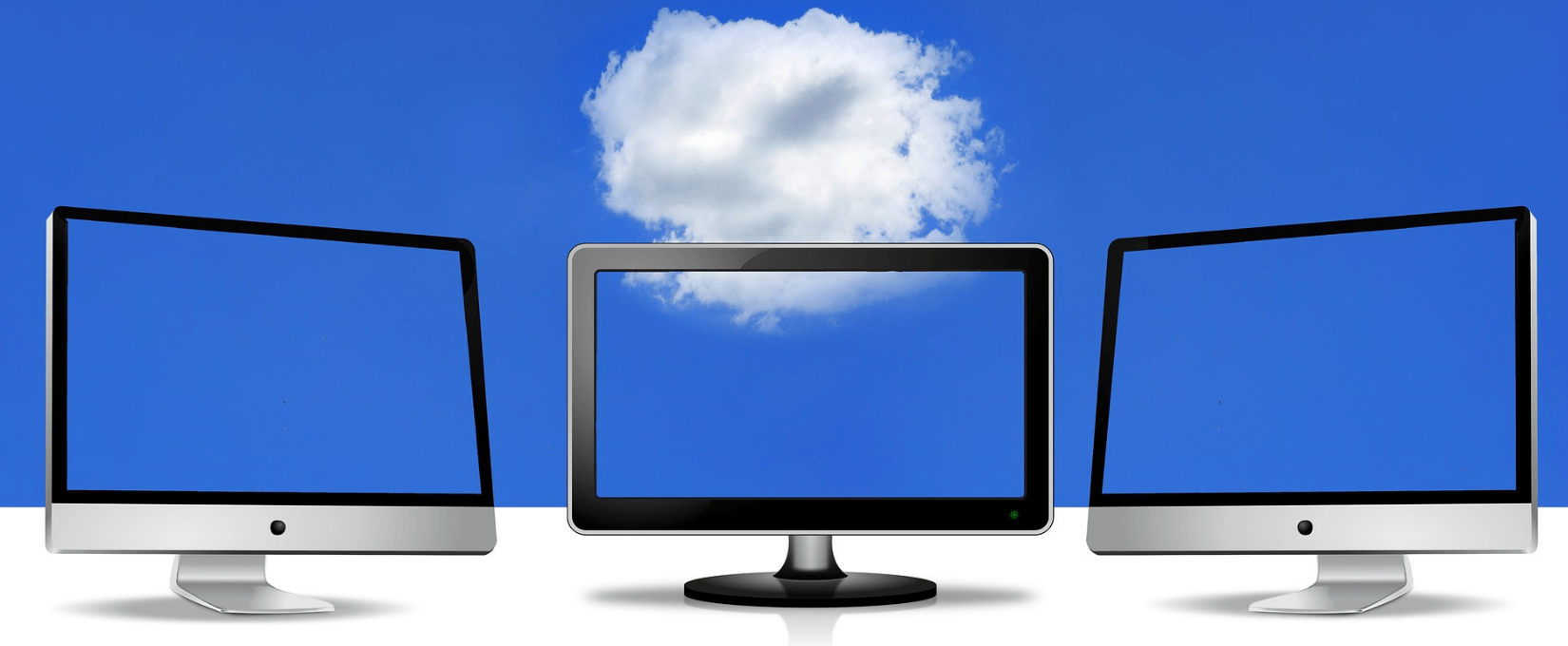 State of the Enterprise Cloud Computing