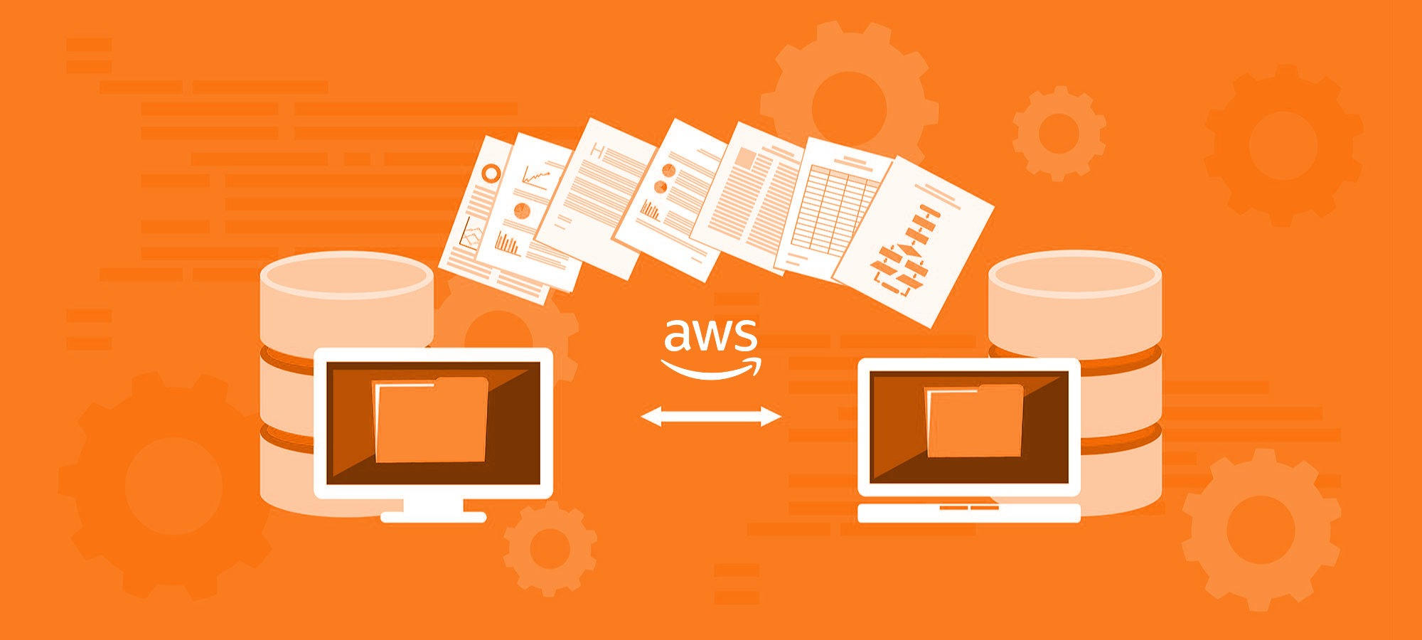 AWS Cloud and Reduce Infrastructure TCO