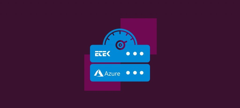 Azure Cloud Hosting Enabled Etek